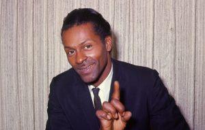 Chuck Berry 1958