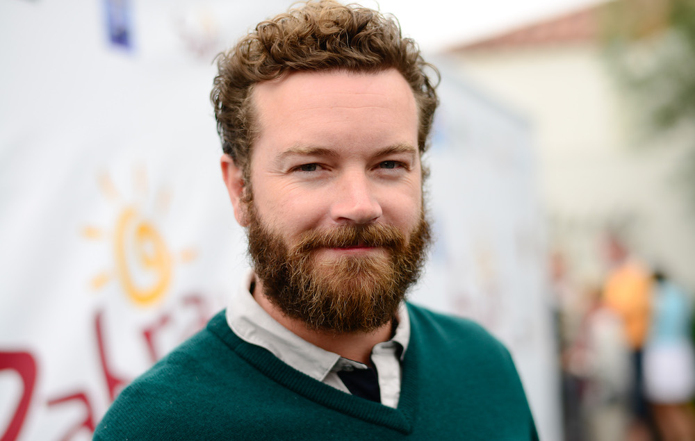 Netflix Fire The Ranch Star Danny Masterson Over Sexual