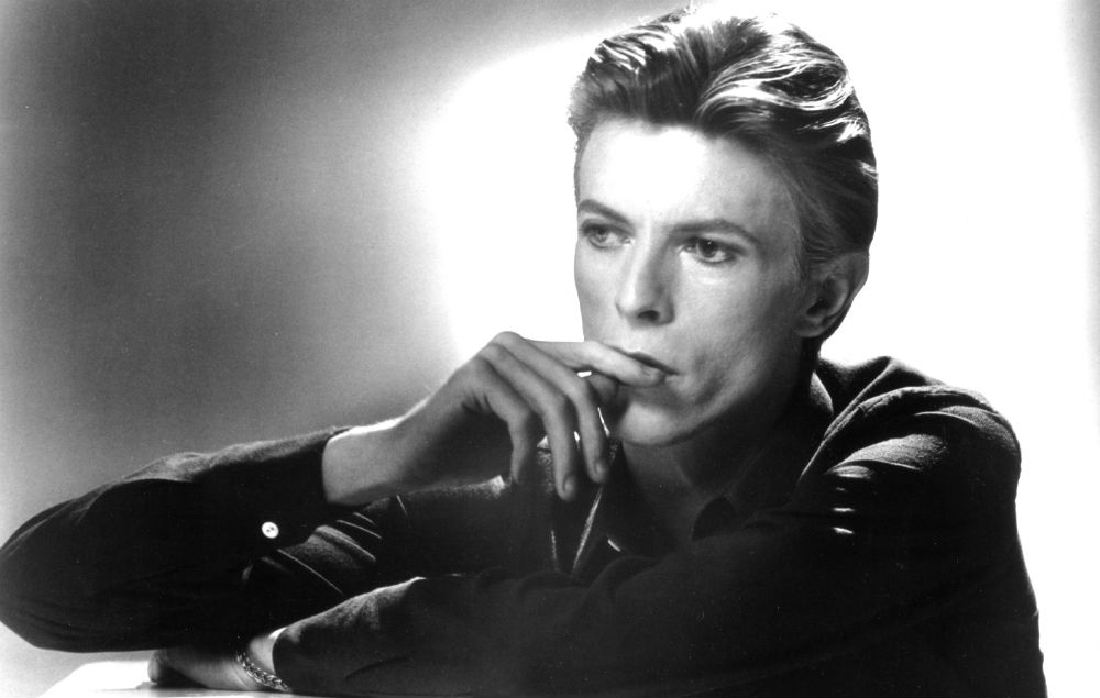 Two Rare David Bowie Albums Will Be Released On Record
