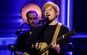 Woman jailed for playing an Ed Sheeran song on loop