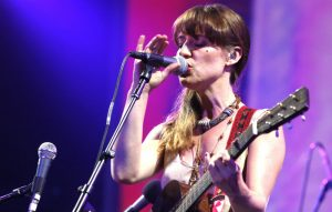 Feist shares new song 'Pleasure'