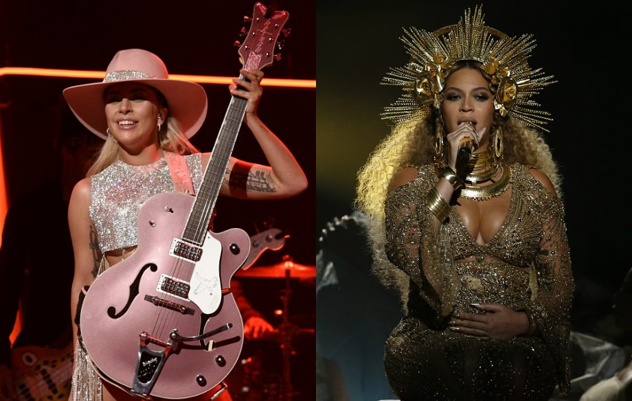 Lady Gaga Confirmed To Replace Beyonce In Headlining