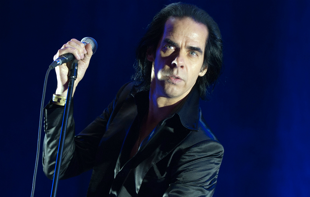 Nick Cave and The Bad Seeds - Dig!!! Lazarus Dig!!!