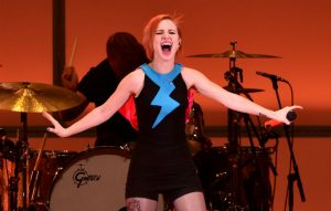 Paramore's Hayley Williams