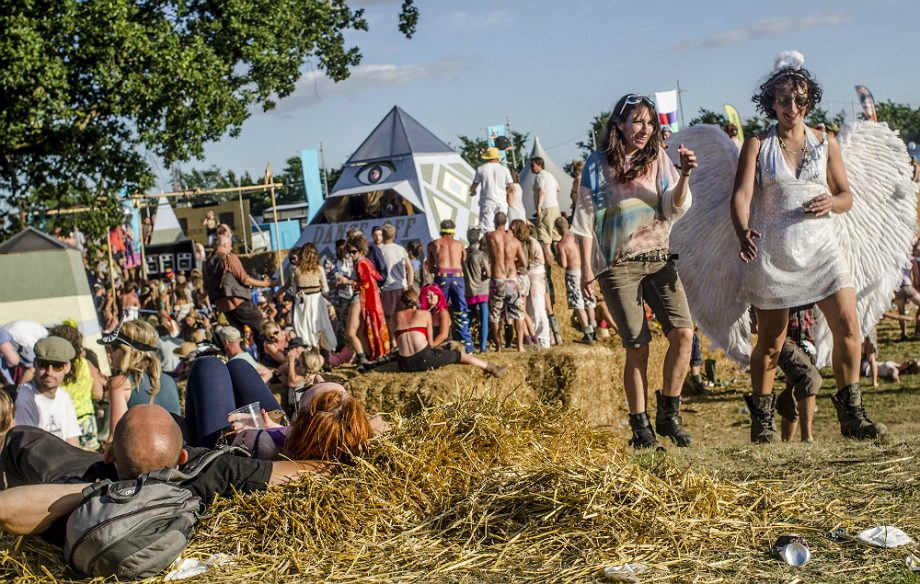 This Year S Secret Garden Party Festival Will Be The Last