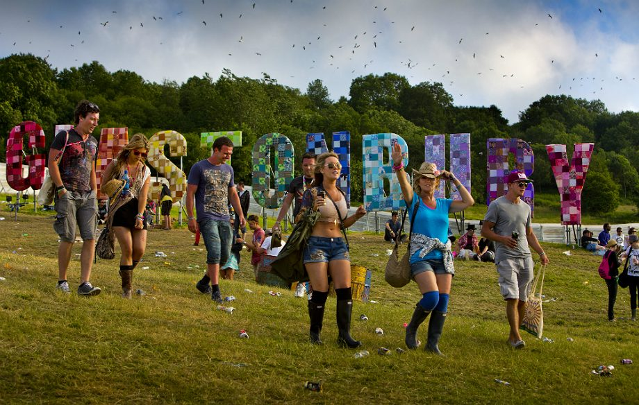 Has the Glastonbury 2017 line-up and timetable been leaked?
