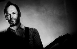Radiohead producer Nigel Godrich