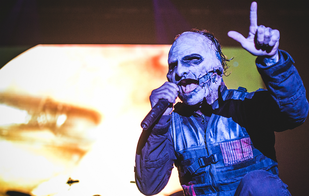 Pictures of Slipknot New Album 2017 Release Date - #rock-cafe
