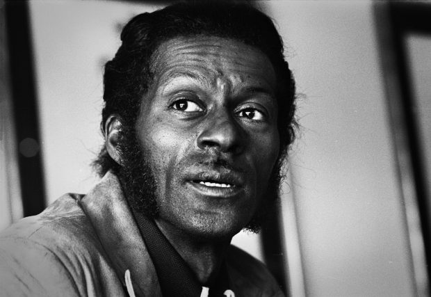 Chuck Berry John Lennon Public Enemy Anthony Kiedis And More On The Man Who Invented Rock N Roll
