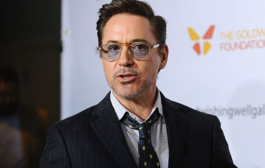Robert Downey Jr Has Confirmed His Return In Avengers 4