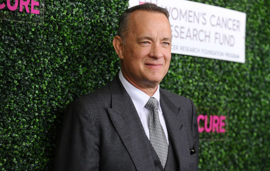 Tom Hanks buys coffee machine for journalists attending Trump and Sean Spicer press conferences
