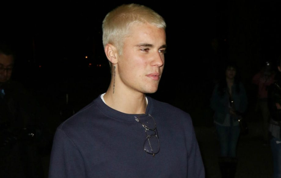 Justin Bieber Tells Fan You Make Me Feel Sick After Attempting To