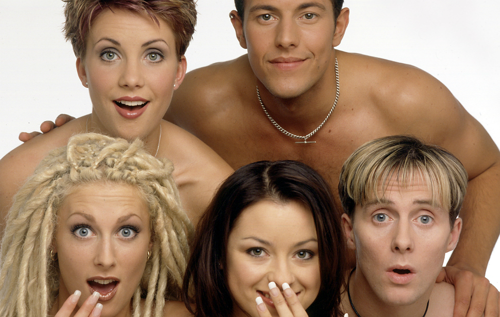 Steps Return For New Album And 20th Anniversary Tour Nme