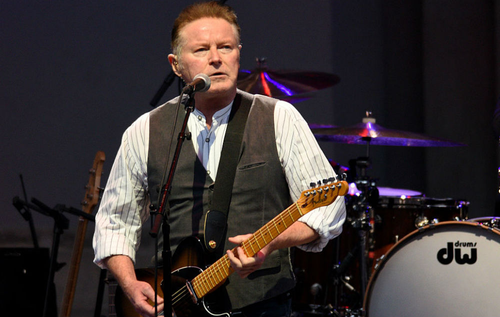 The Eagles To Perform Again For The First Time Since Glenn