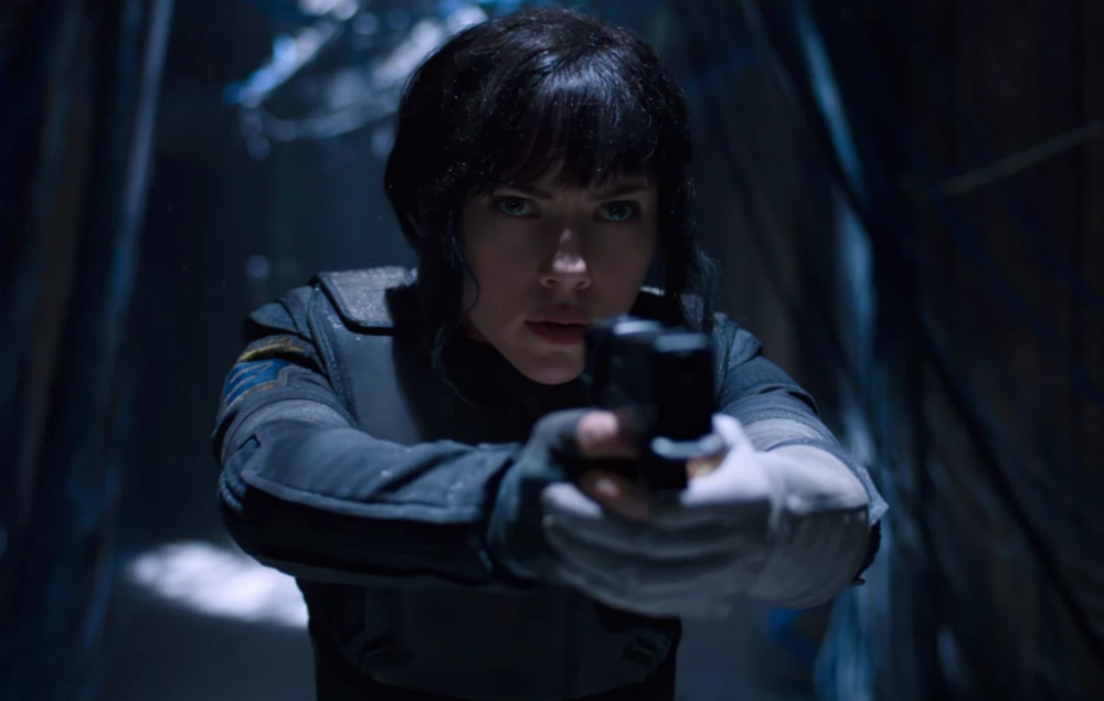 Ghost In The Shell 2019 Streamcloud