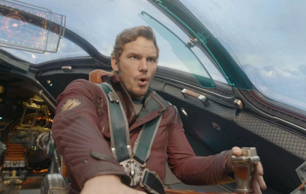 Director James Gunn confirms 'Guardians Of The Galaxy 3' rumours
