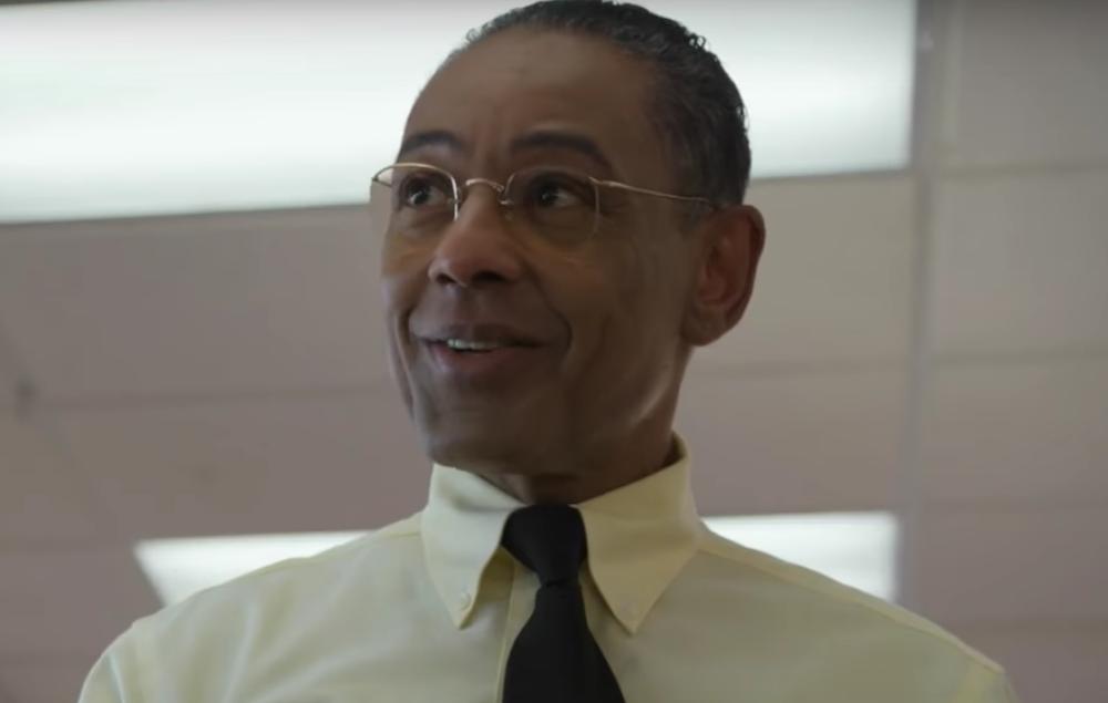 Watch Gus Fring Return In New Better Call Saul Season 3