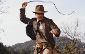 Disney sets release date for 'Indiana Jones 5'