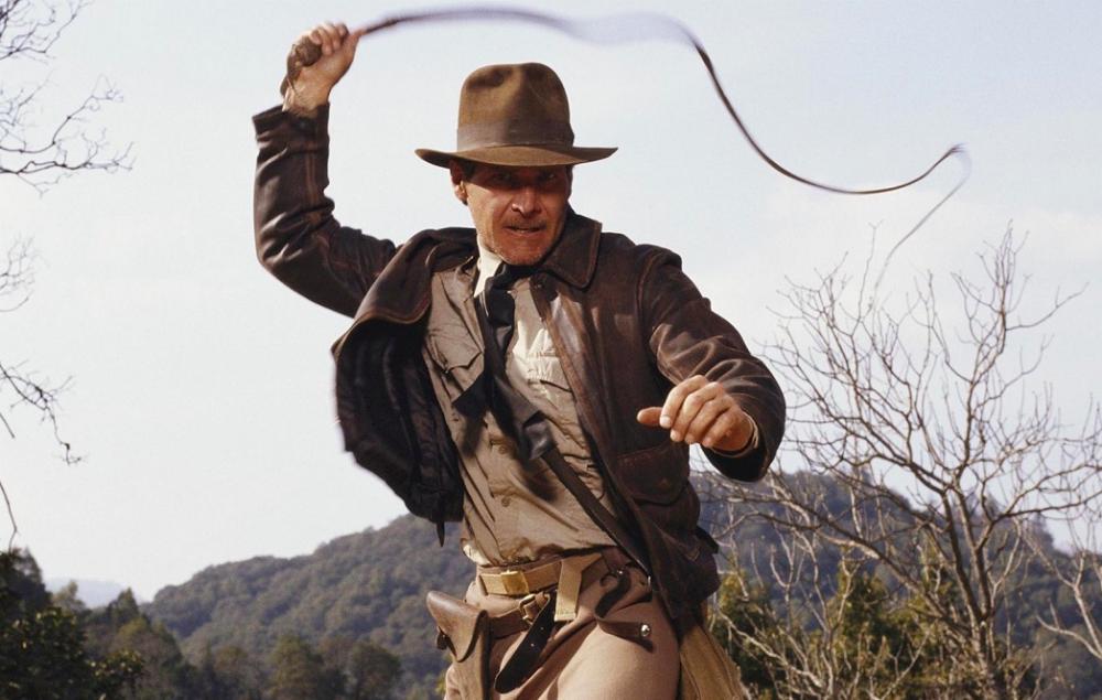 Disney sets release date for 'Indiana Jones 5'