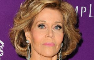 Jane Fonda speaks out about rape and sexual abuse