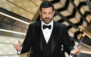 Jimmy Kimmel reveals the Oscars' intended ending