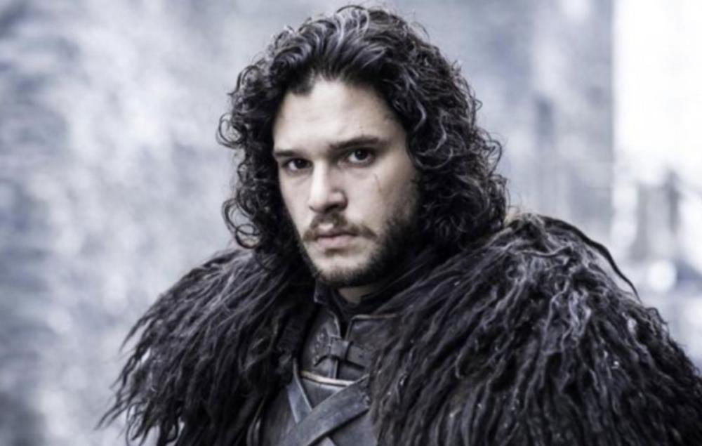 Game Of Thrones producers recall Kit Harington's prank