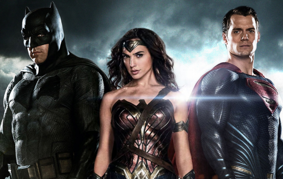 The 'Justice League' movie's epic runtime has been revealed