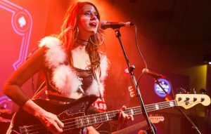 Kate Nash announces Made of Bricks anniversary tour