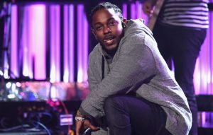 Kendrick Lamar says he's working on a 'very urgent' new album