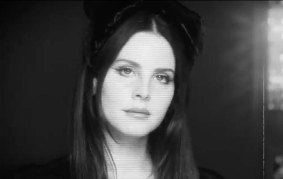 Watch A Trailer For Lana Del Rey S New Album Lust For