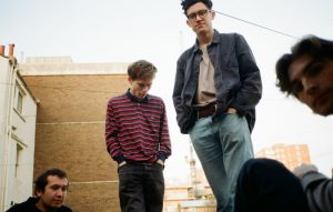 The Magic Gang share 'How Can I Compete' video