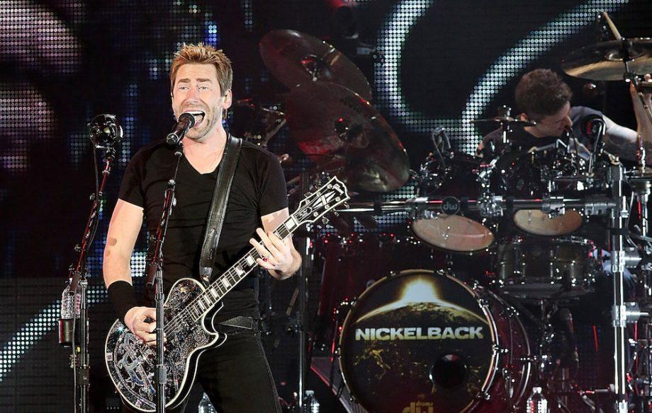 Man Impersonates Nickelback Drummer To Buy 25 000 Worth