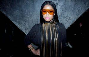 Nicki Minaj axes Westminster Bridge video scenes