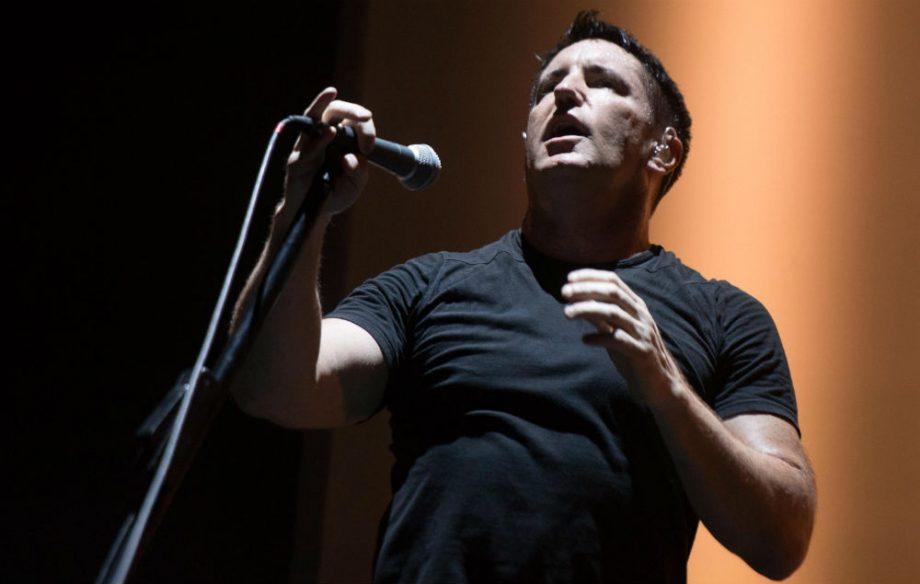 Nine Inch Nails send fans envelopes containing strange black powder ...