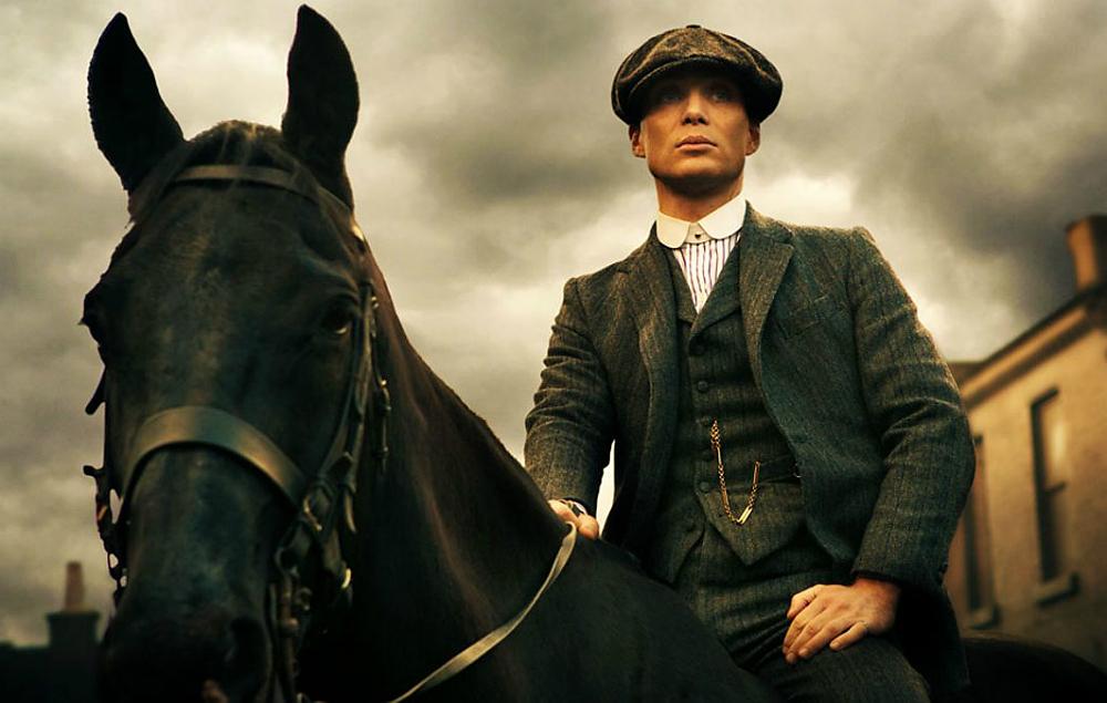 Filming begins on the new series of 'Peaky Blinders'