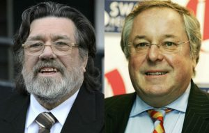 Ricky Tomlinson claims Richard Whiteley was a government spy