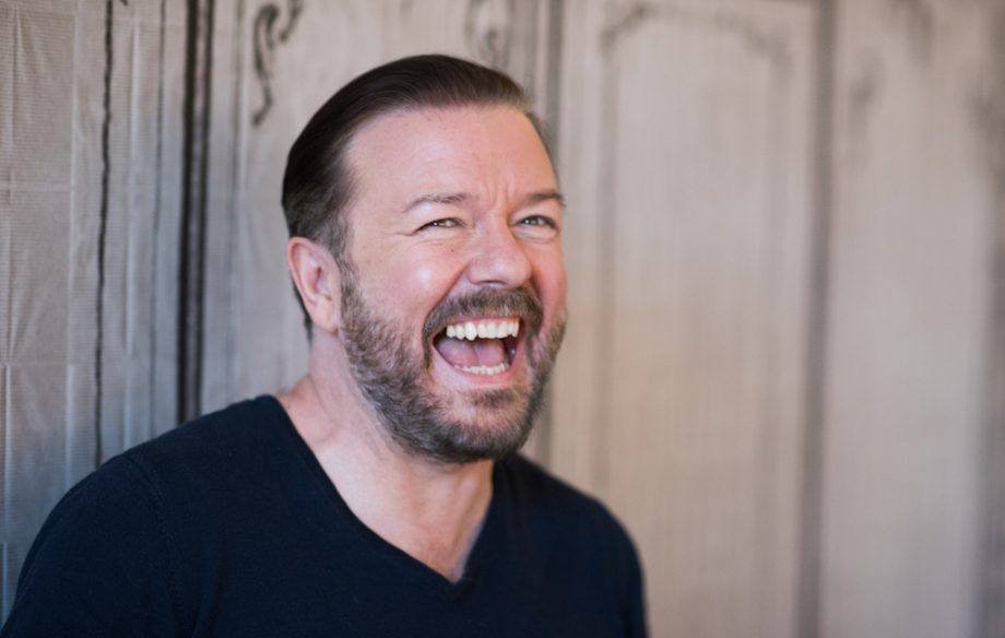 Ricky Gervais Defends Himself Over Dead Baby Joke Controversy