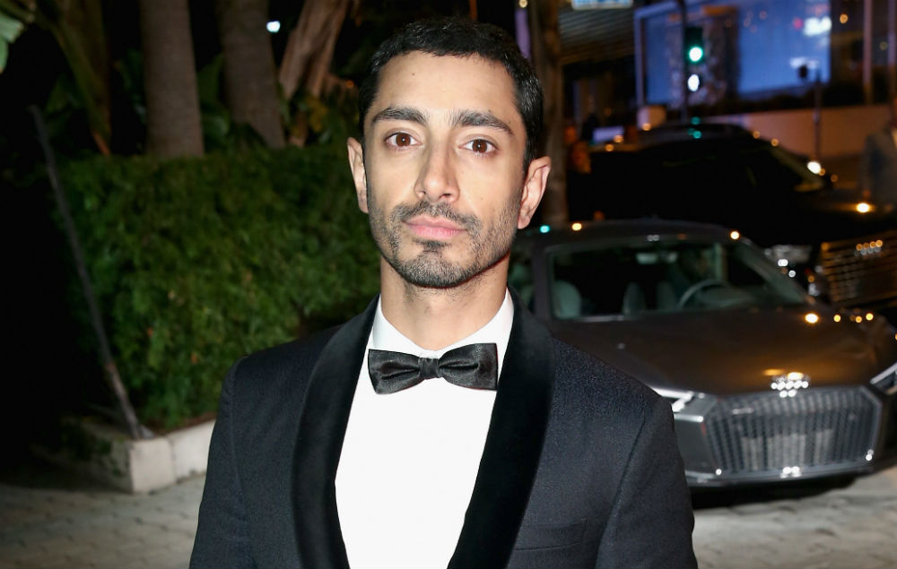Riz Ahmed lectures Parliament about the importance of diversity on TV