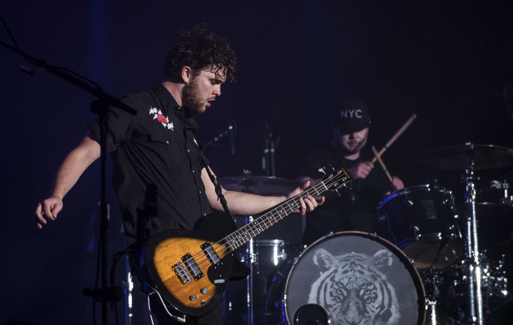 Watch Royal Blood Tease New Music On Twitter Nme