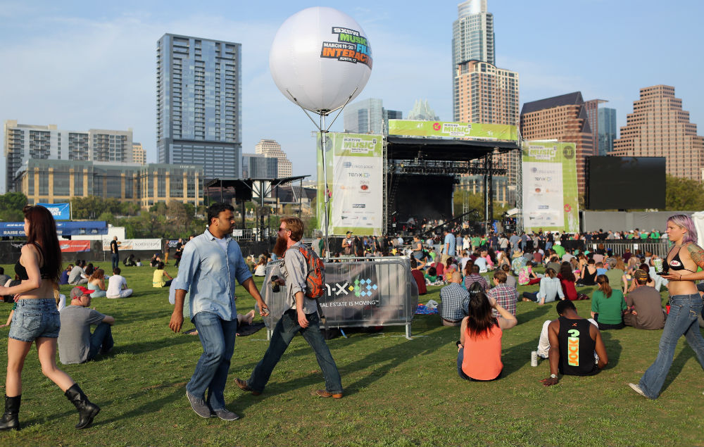 SXSW responds to 'artist deportation' controversy