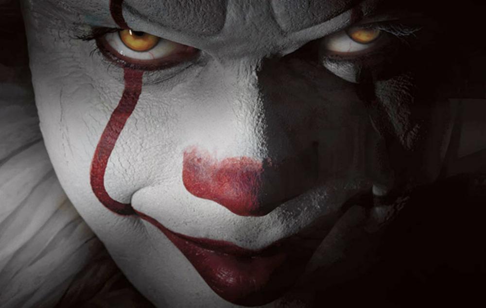 Se filtran nuevas fotografías del remake de Eso de Stephen King