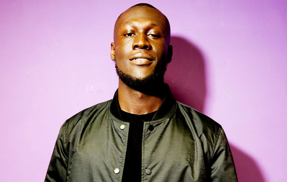 Stormzy Reveals He Has Suffered Racist Treatment