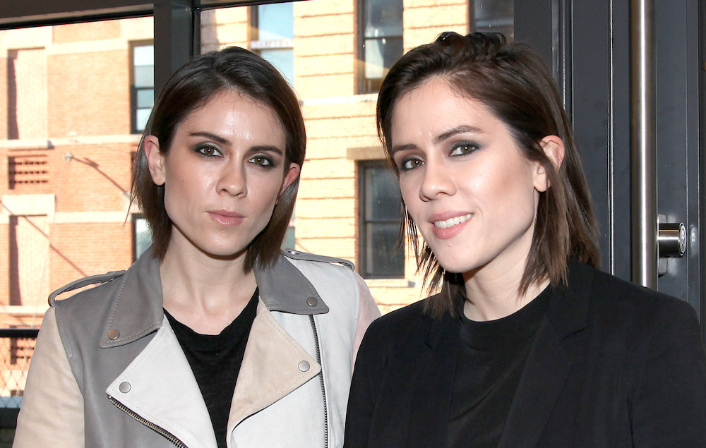 Tegan And Sara S Sara Quin And More Feature In Ruby Tandoh