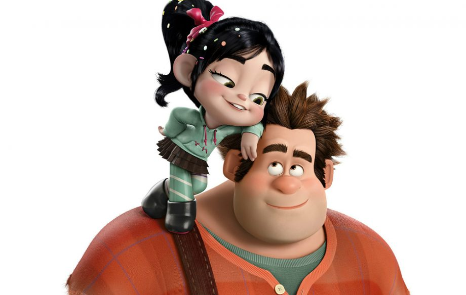 'Wreck-It Ralph 2' is coming. '