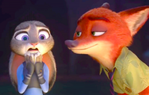 Disney accused of stealing ideas for Zootopia