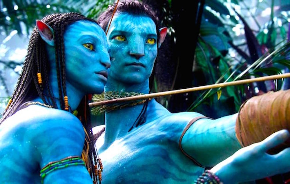 Titles revealed for all four 'Avatar' sequels - NME