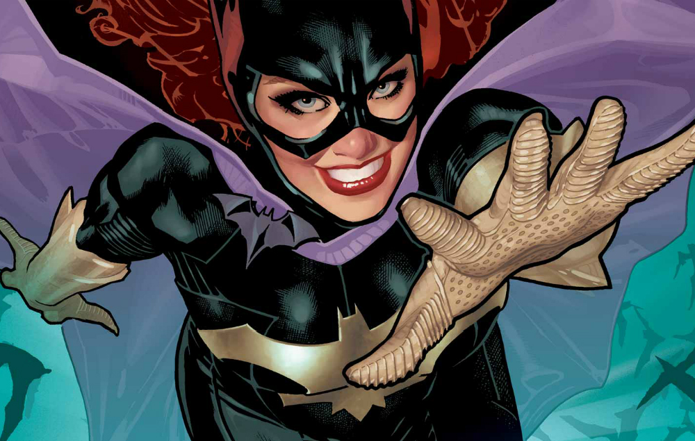 Batgirl: Joss Whedon to write and direct movie for DC