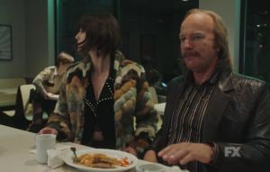 Ewan McGregor in 'Fargo'