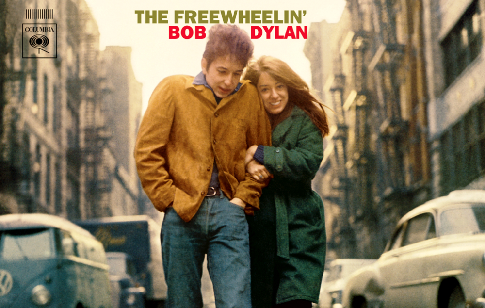'Freewheelin'