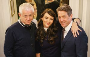 Richard Curtis, Martine McCutcheon, Hugh Grant